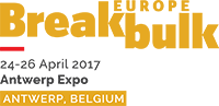 BREAK BULK EUROPE 2017 INTERNATIONAL FAIR - ANTWERP