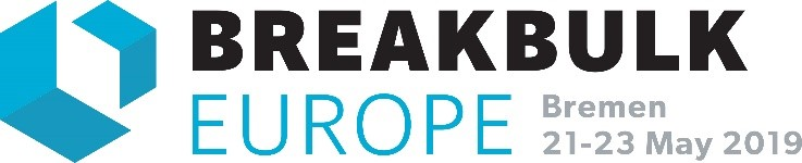 BREAKBULK EUROPE • BREMEN_GERMANY • 21-23 MAY 2019